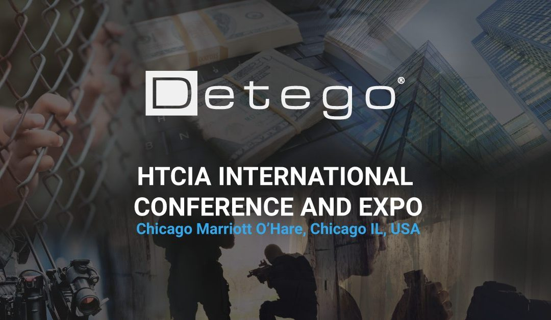 HTCIA International Conference and EXPO