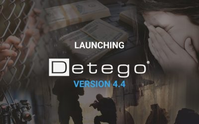 Detego 4.4: Download Our Latest Release Today