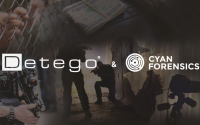 Detego Digital Forensics partners with Cyan Forensics
