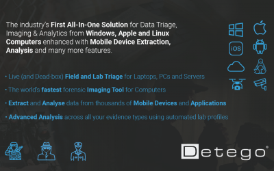 An Industry First All-In-One Solution Since 2018